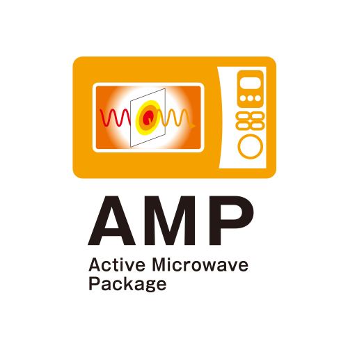 ACTIVE MICROWAVE PACKAGE